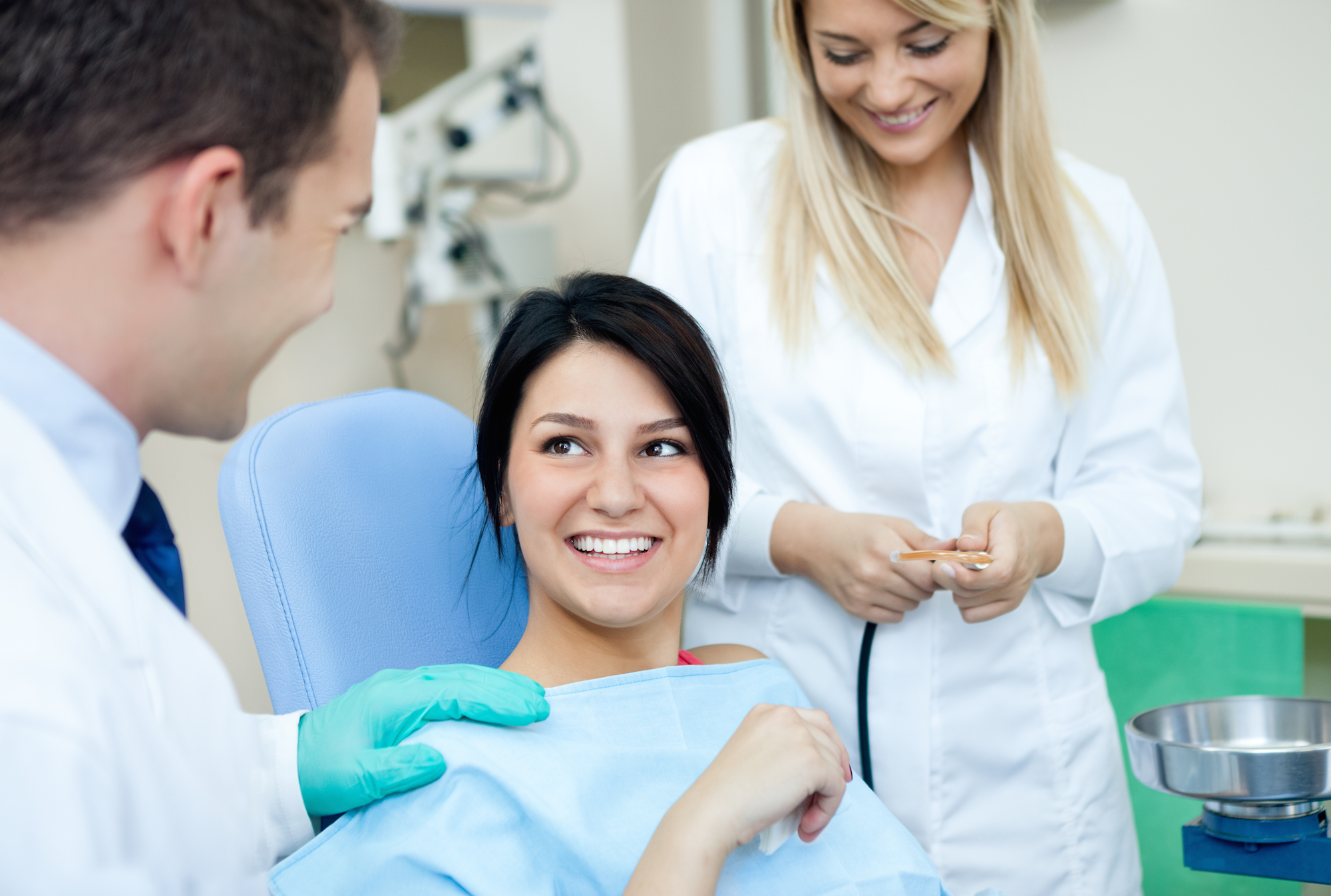 Dentist in Roselle